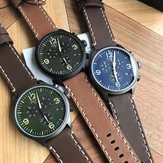 Tissot Watch T-Sport Chronograph