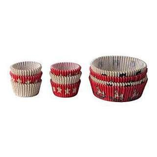 Christmas Baking Cup
