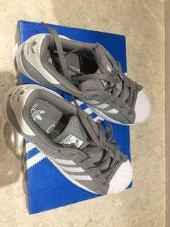 Adidas Superstar brand new size uk3