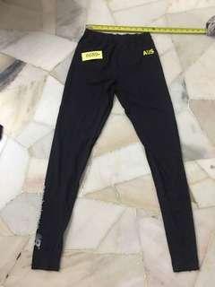 Nb Long tight size S no 8689