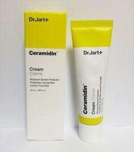 Dr Jart Ceramidin Cream