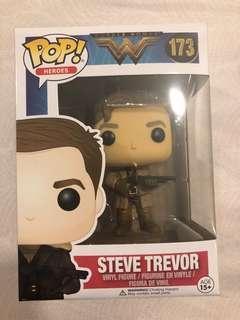 Funko Pop Wonder Woman Steve Trevor 173