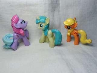 Bundle Little Pony (Orig & Replica)