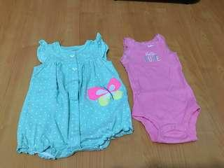 Baby Carters for Girls