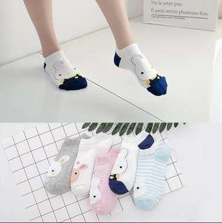 Socks (5 pairs for $9.9) *Free Postage*