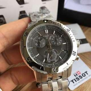 Tissot Chronograph T067