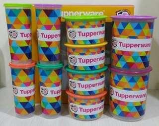 Tupperware 50th Limited Edition