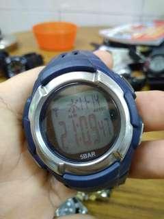Original Jaxis Japan original digital watch