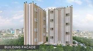 PRESELLING CONDO NEAR ATENEO (Infina Towers by DMCI Homes)