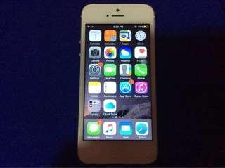 iPhone 5 16GB (Factory Unlocked)