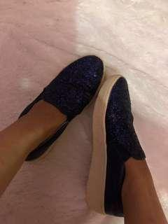 Staccato look alike - neo far bee blink navy shoes