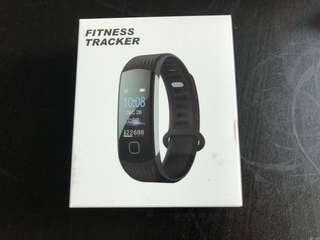 AISIRER Fitness Tracker Color Screen IP67 Waterproof