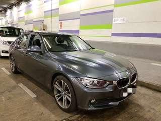 BMW 320I (Diesel 2015