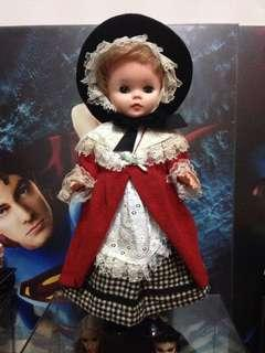 Vintage Chiltern Doll Made in England