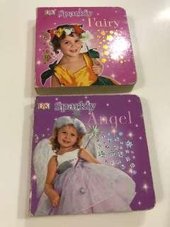 PL Toddler Books