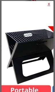 Carlsberg Portable BBQ Grill