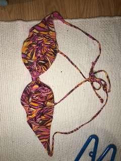 Assorted bikini tops H&M size 8