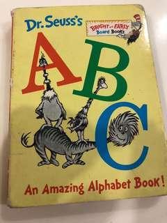 PL ABC An Amazing Alphabet Book!