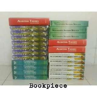 Accounting Books New Edition