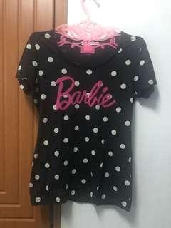 UNIQLO barbie