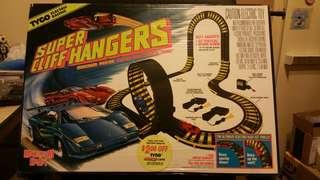 1994 TYCO Super Cliff Hangers 電動路軌賽車