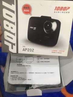 台灣製造行車紀錄器