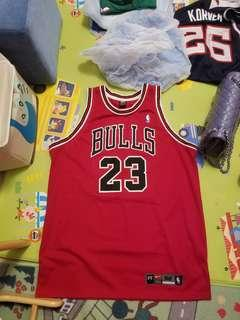 Nike Authentic Michael Jordan Bulls jersey Rare