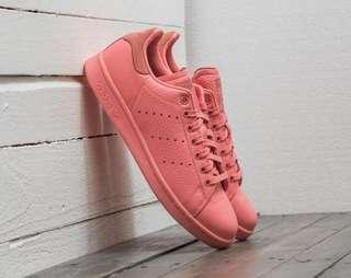 (LIMITED) Adidas Stan Smith Icon Pack Tactile Rose