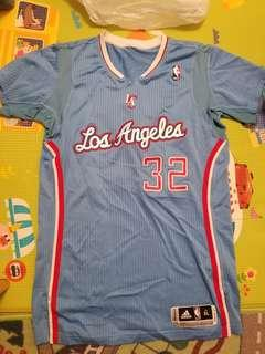 NBA Blake Griffin clippers Authentic jersey Rare