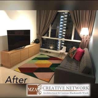 Fully Furnished Room + Wifi + Utilities + Covered Parking Space
