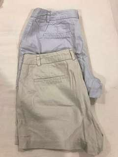 G2000 shorts
