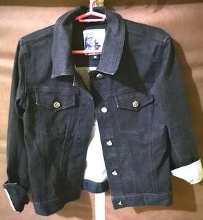 Unbranded Denim Jacket