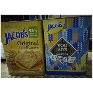 limited edition Jacobs 2018
