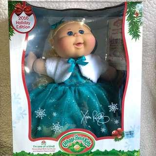 Cabbage Patch Kids 2016 Holiday Edition