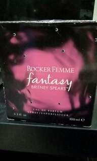 Rocker Femme