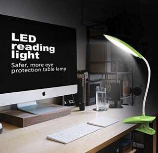YUNBAOIT Leaf Eye-Care Lamp