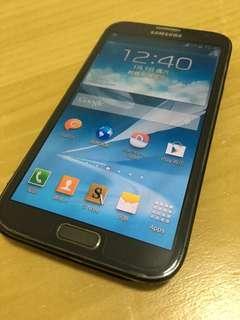 🚚 三星 Note2 Samsung 單手機