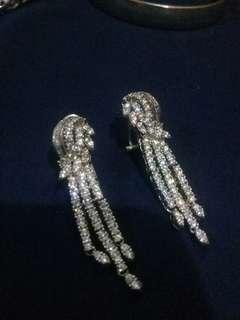 Zirconian Earrings