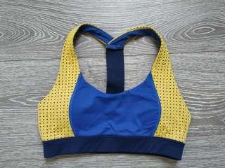 COTTON ON BODY Sport bra bralette crop Sz S / 8