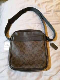 Rush sale: Coach Crossbag