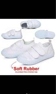 🚚 [PriceReduced!] White Shoes / School Shoe