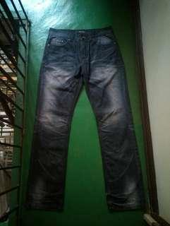 DSQUARED2 Slim Fit Straight Jeans (30)