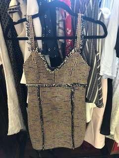 August Street dress