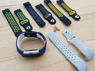 🚚 Fitbit Charge 2 Replacement Strap Bands