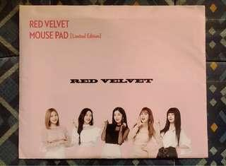 Red Velvet x Etude House Mouse Pad Limited Edition (Irene)