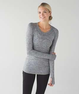 Lululemon Swiftly Classic Long Sleeve (6)
