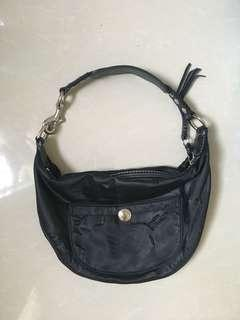 ORIGINAL Coach Shoulder Bag (from London)