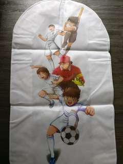 足球小將衣物防塵袋