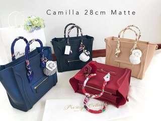 Camilla Shoulder Bag