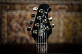 Ernieball Musicman Majesty